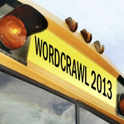 WordCrawl 2013
